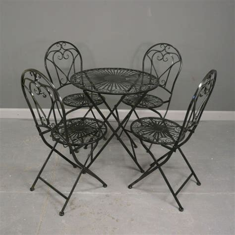 salon de jardin en fer forg 233 chaise en fer forg 233