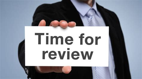 Why Continuous Review Creates Sustainable Change Kinetik