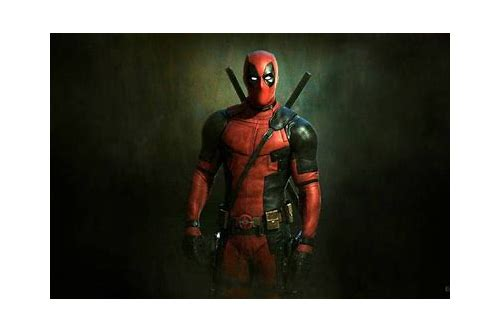 download deadpool movie vf