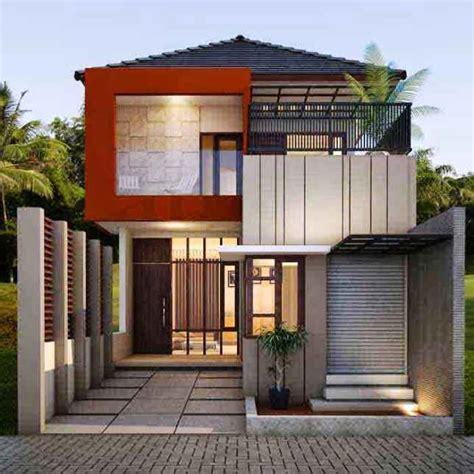 gambar rumah minimalis  indah