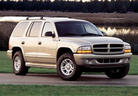 1999-2001 Dodge Ramcharger
