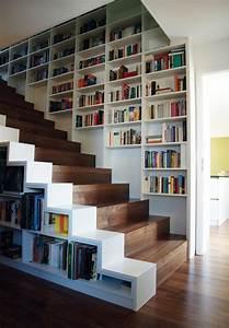 Regal Online Konfigurieren : b cherregal treppe herrlich treppenregale nach ma selbst ~ Lizthompson.info Haus und Dekorationen