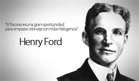henry ford superaci 211 n personal