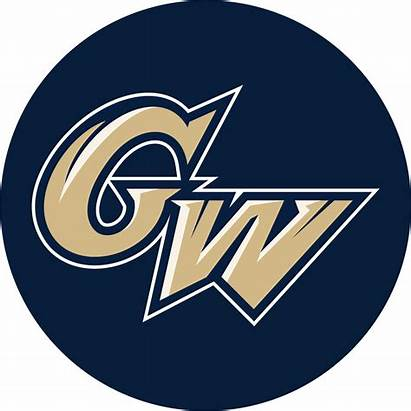 Washington George University Clipart Gwu Capitals Transparent