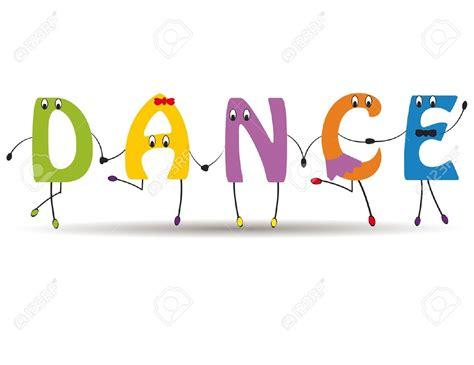 Dance Classes Clipart