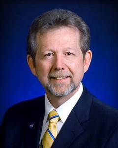 NASA announces new chief scientist