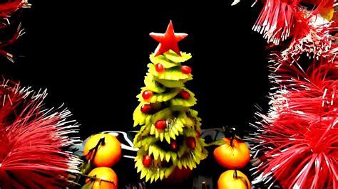 Kiwi Christmas Tree Decorations