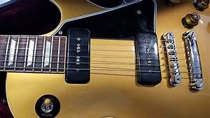 Hard Rock Casino Guitar  Gibson Guitars With P90 Pickups