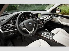 BMW X5 Interior 2016 Dashboard carsautodrive