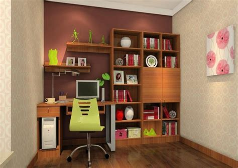 living room bookcase ideas blue wall colors study room