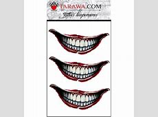 Tatouage Joker Main Tattoo Art