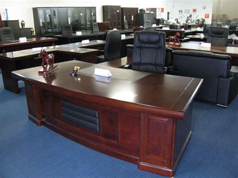 contemporary bureau desk used contemporary executive desk modern contemporary