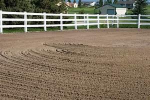 Building A Riding Arena On A Budget - Budget Equestrian