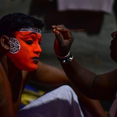 theyyam packages nights days kannur kasaragod theyyam calendar