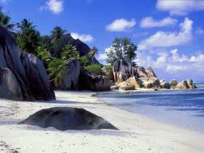 Seychelles beaches by julie.m Seychelles