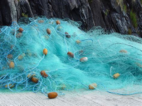 fishing net wikipedia