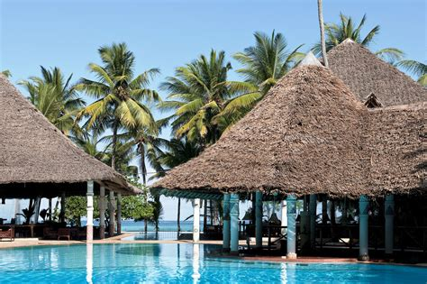 Village Resort : Neptune Village Beach Resort