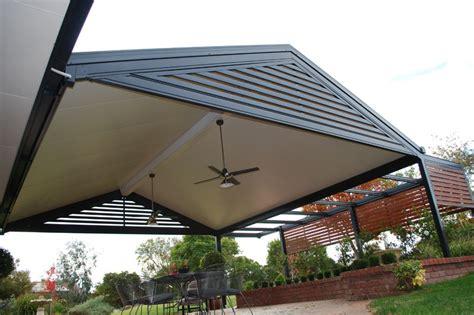 patio roof plans solarspan 174 patios and pergolas design ideas builders