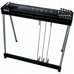 Gfi Musical Instruments S