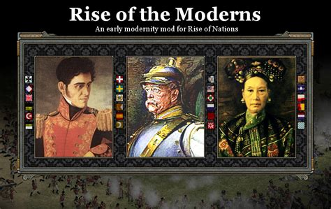 rise of the moderns rise of nations wiki fandom