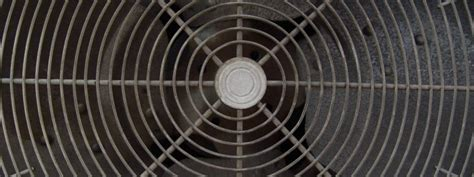 If Your Air Conditioner Fan Is Not Spinning Use These