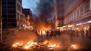 G20 protests: Police, demonstrators clash in Germany - CNN