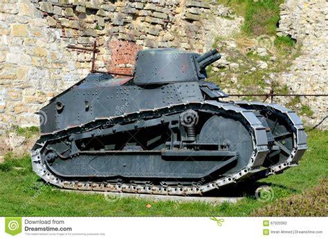 french renault tank french renault ft 17 revolutionary light tank belgrade