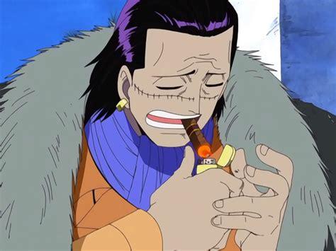 One Piece [amv] Sir Crocodile