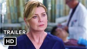 Grey's Anatomy Season 15 Trailer (HD) - YouTube