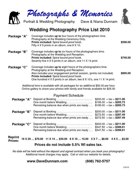 pricing packages images  pinterest hd