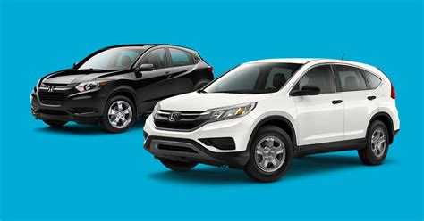 What's The Difference Between An Suv And A Crossover