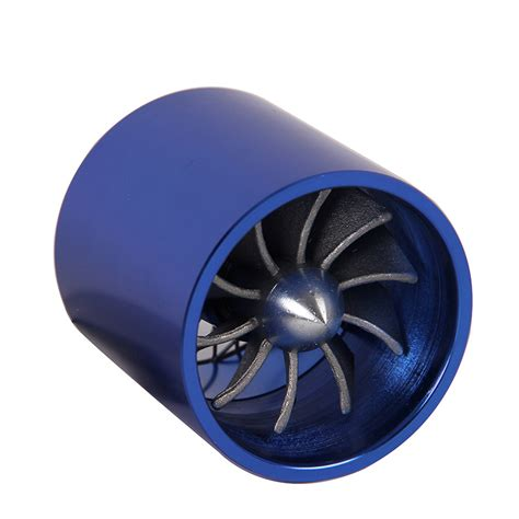 turbine fan for sale car supercharger turbine turbo charger air intake fuel