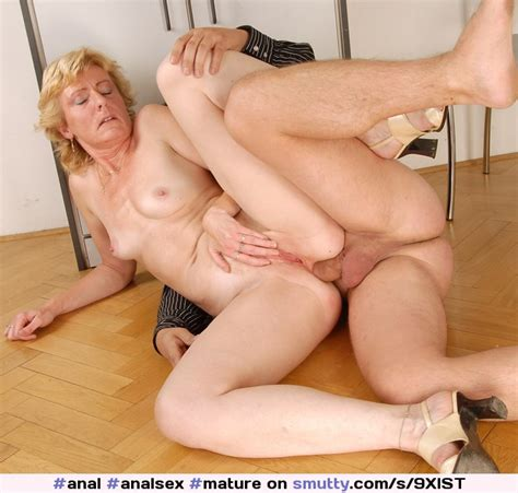 Anal Analsex Mature Milf Mom Mommy Cougar Wife Olderwomen