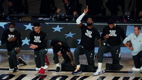 NBA players contemplate boycott after Jacob Blake shooting ...