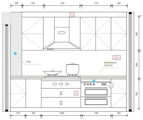 comment faire un plan de cuisine logiciel de conception de cuisine