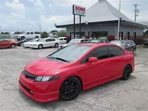 Buy Used 2007 Honda Civic Si 4door