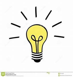Idea clipart bulb icon - Pencil and in color idea clipart ...