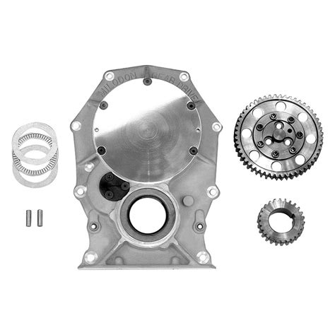 Milodon® 13251  Timing Gear Drive Assembly