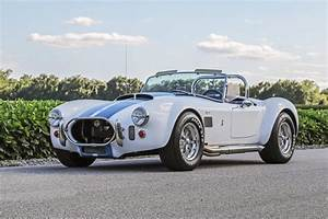 Top 10 Coolest Classic Cars Of All Time Blog