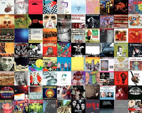 Album Collector Hopes To Keep Albums Relevant As Music