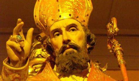 Candele Benedette by San Biagio Vescovo E Martire Protettore Della Nostra Gola
