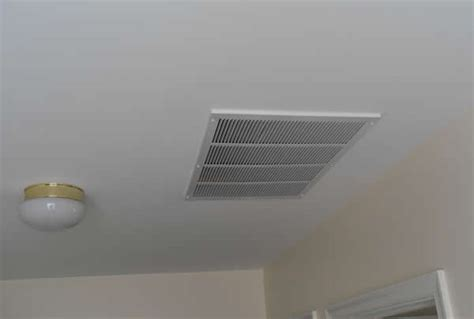 attic fan louver cover whole house fans can lower your electric bills southern