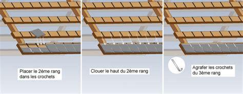 comment poser des ardoises sur un toit