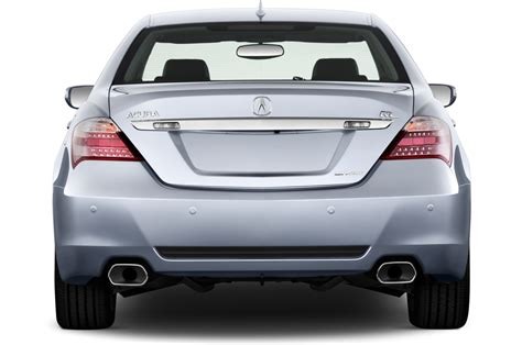 2012 acura rl reviews and rating motor trend