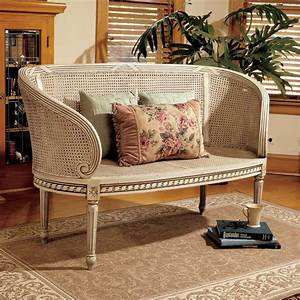 Design, Toscano, Double, Griffin, Colonnade, Wooden, Entryway, Bench, U0026, Reviews