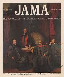 Journal of the American Medical Association — Википедия