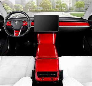 Car-dashboard-bar-decoration-stripe-cover-for-tesla-model-3-4 – Techmaxing