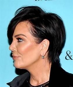 Kris Jenner Hairstyles Gallery