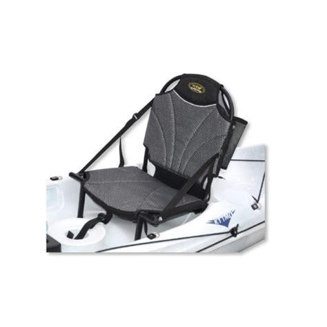 siege rtm siège fauteuil d 39 assise pour le kayak de pêche rtm fishing