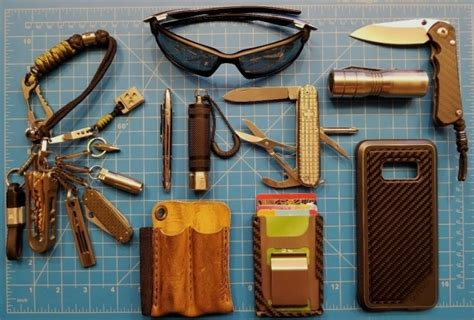 cogent industries on everyday carry